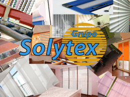 solytex cortinas