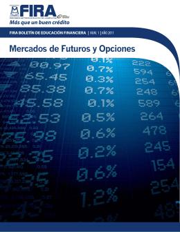 Mercados de Futuros y Opciones