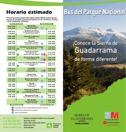 Folleto bus Parque Nacional_agosto 2015