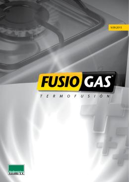 Fusiogas - Industrias Saladillo