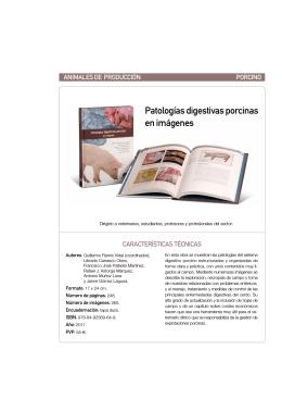 patologías digestivas porcinas en imágenes