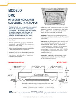 MODELO DMC