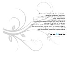 Carpas para bodas 2,7MB - Alquiler de Carpas Maestrat