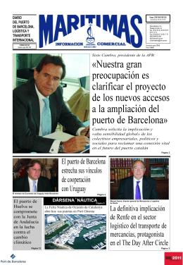 Diario Marítimas