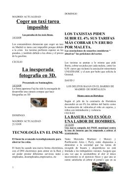 """5º Edición de """"La ventana abierta"""""""