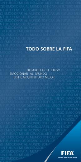 sobre la FIFA