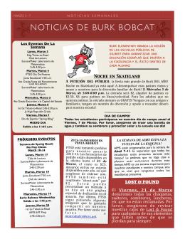 News 3:3 spanish
