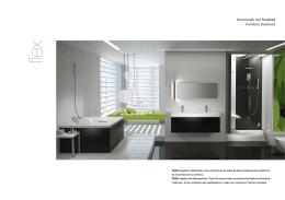 Soluciones con Muebles Furniture Solutions