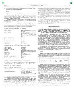 Página procesada (no original) del Diario Oficial. Documento sin