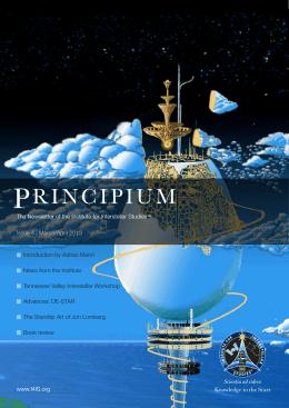 Principium 3 - AIAI - University of Edinburgh