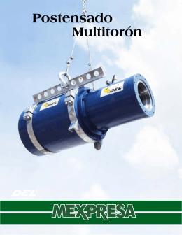 Postensado Mulitorón