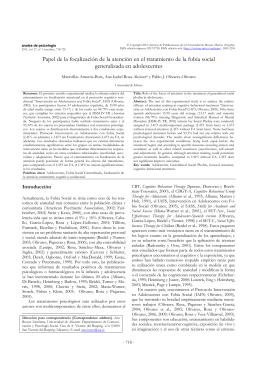 El temperamento ha sido definido como diferencias individuales