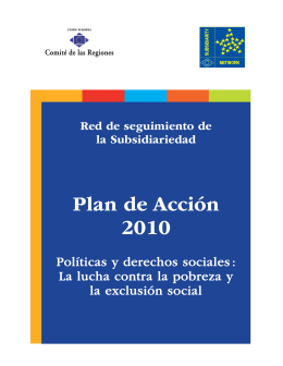 Social policies and rights.pub