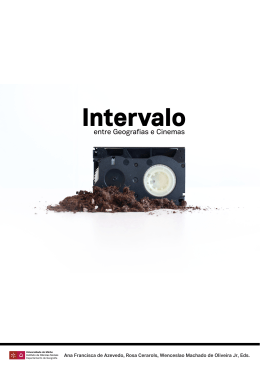 Intervalo - Universidade do Minho