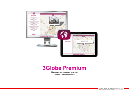 3Globe Premium