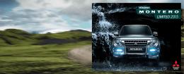 C Limited_ 2015 - Mitsubishi Motors México