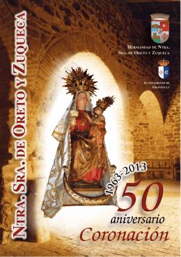 Descargar el programa completo - Hermandad Nuestra Señora de