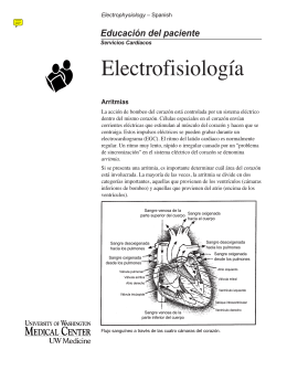242788 Electrophysiology SP.p65 - UWMC Health On-Line