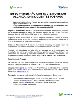 Descargar - Telefónica Colombia