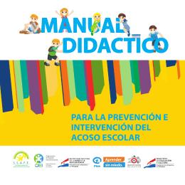 Manual Didáctico.cdr - Ministerio de Educación y Cultura