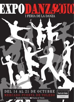 Expodanza - antares cía de danza