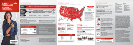 Planes PrePagados - Verizon Wireless