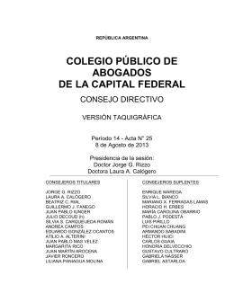 08 - CPACF - Colegio Público de Abogados de la Capital Federal