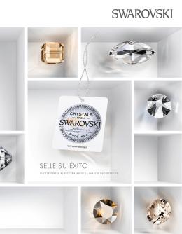 SELLE SU ÉXITO - Crystals