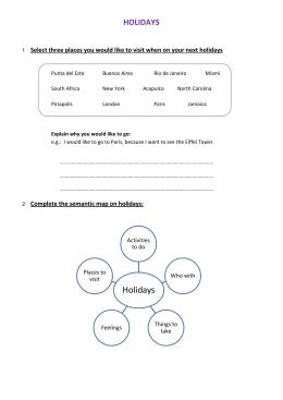 HOLIDAYS worksheet.docx