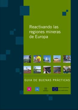 Reactivando las regiones mineras de Europa