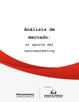 El aporte del neuromarketing