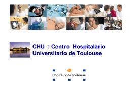 Los Hospitales de Toulouse