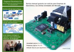 Empresa Electrónica hoy - diarioelectronicohoy.com