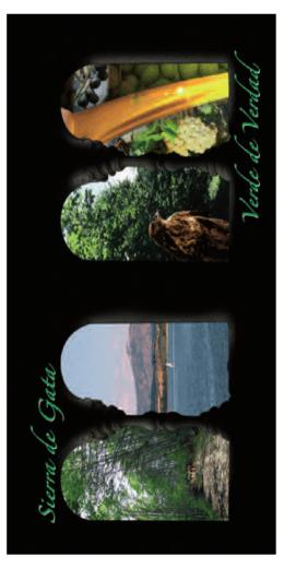 Guía Turistica de Sierra de Gata