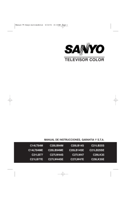 TELEVISOR COLOR - Diagramasde.com