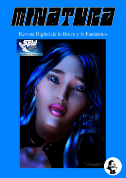 Pulsa aquí para descargar la Revista Digital miNatura 119 en
