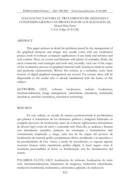 II - EntreCulturas