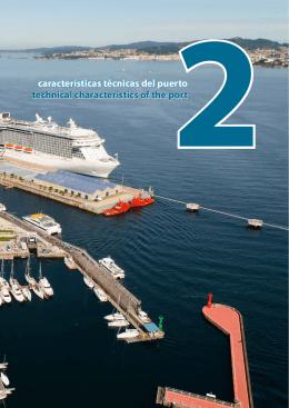 02Características técnicas del puerto