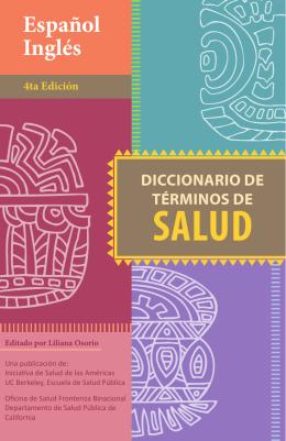 Español Inglés - Salud del Migrante