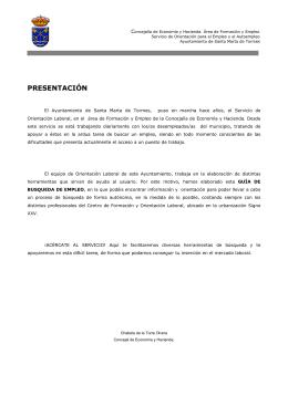 Ayto Santa Marta - Diputación de Salamanca