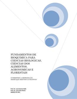 Apostila Teórica - Universidade de São Paulo
