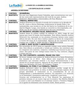 ANDREA ECHEVERRI 1 CONTROL RUISEÑORA 4 MARTHITA En