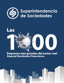 Especial Resultados Financieros.