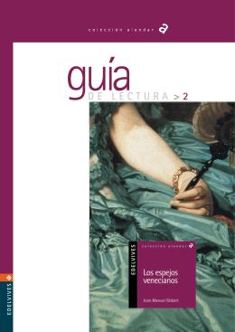 guíaDE LECTURA > 2