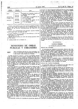 Real Decreto 3148/1978 de 10 de noviembre
