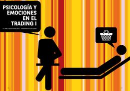 PSICOLOGÍA Y EMOCIONES EN EL TRADING I