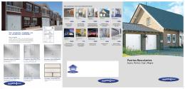 Catalogo Basculantes exterior.indd
