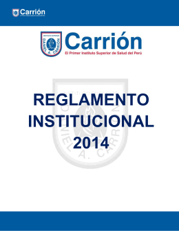 Descargar - Instituto carrion