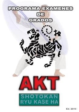 Programa Examenes AKT