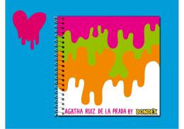 Catalogo Agatha Ruiz de la Prada